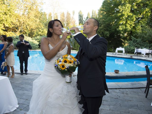 Il matrimonio di Giuseppe e Simone a Milano, Milano 50