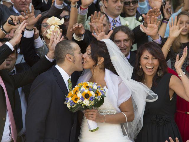 Il matrimonio di Giuseppe e Simone a Milano, Milano 51