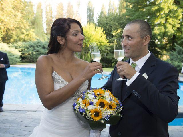 Il matrimonio di Giuseppe e Simone a Milano, Milano 54