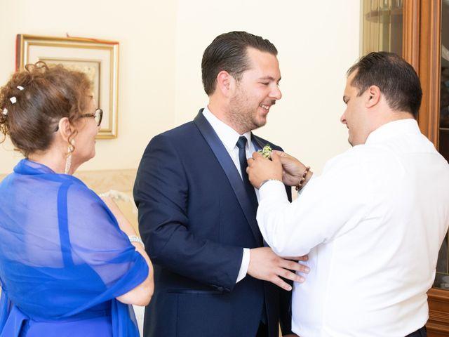 Il matrimonio di Carlo e Ludovica a Modica, Ragusa 3
