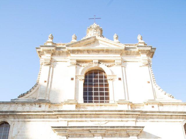 Il matrimonio di Carlo e Ludovica a Modica, Ragusa 14
