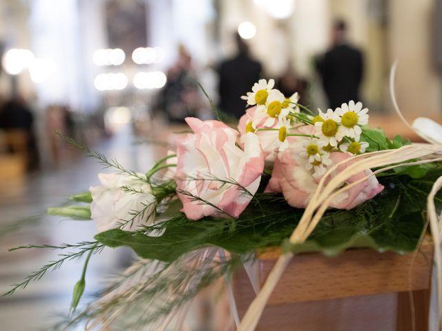Il matrimonio di Carlo e Ludovica a Modica, Ragusa 16