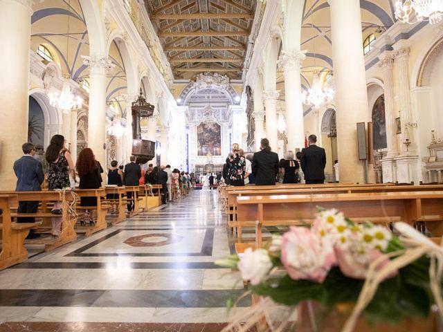 Il matrimonio di Carlo e Ludovica a Modica, Ragusa 17