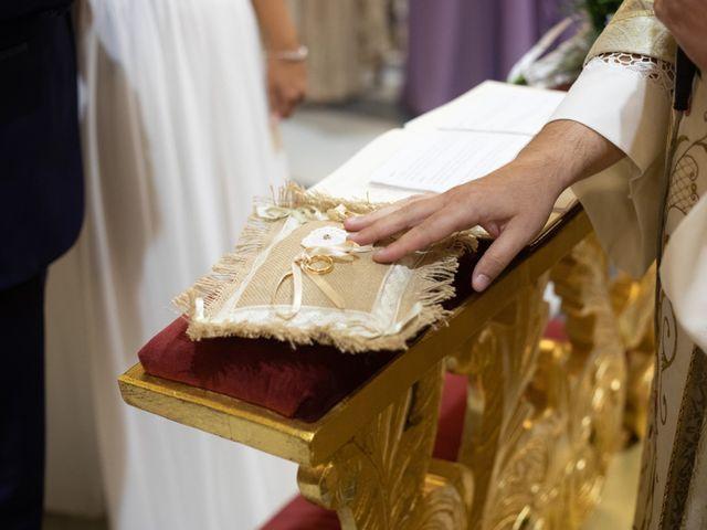 Il matrimonio di Carlo e Ludovica a Modica, Ragusa 18