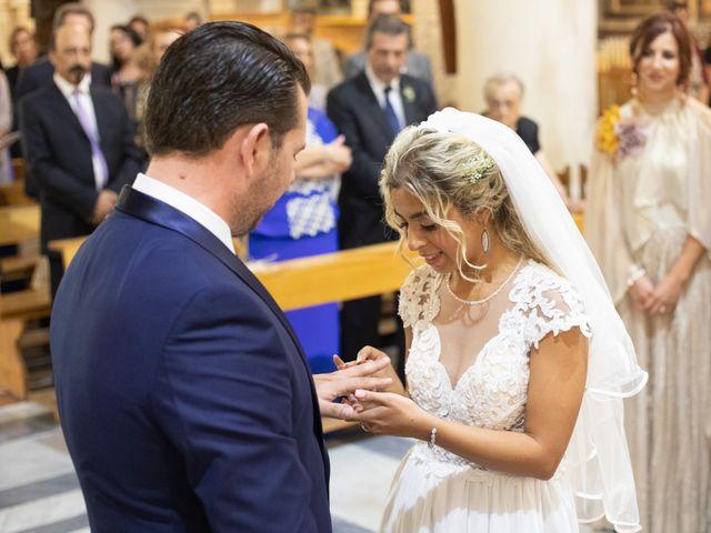 Il matrimonio di Carlo e Ludovica a Modica, Ragusa 19