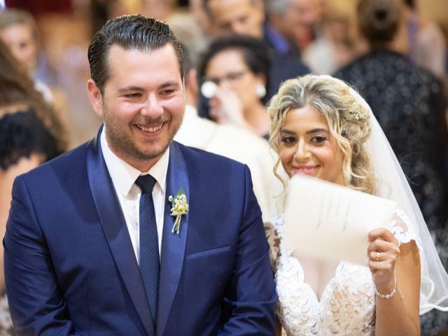 Il matrimonio di Carlo e Ludovica a Modica, Ragusa 20