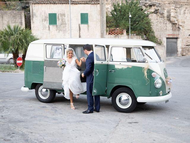 Il matrimonio di Carlo e Ludovica a Modica, Ragusa 23