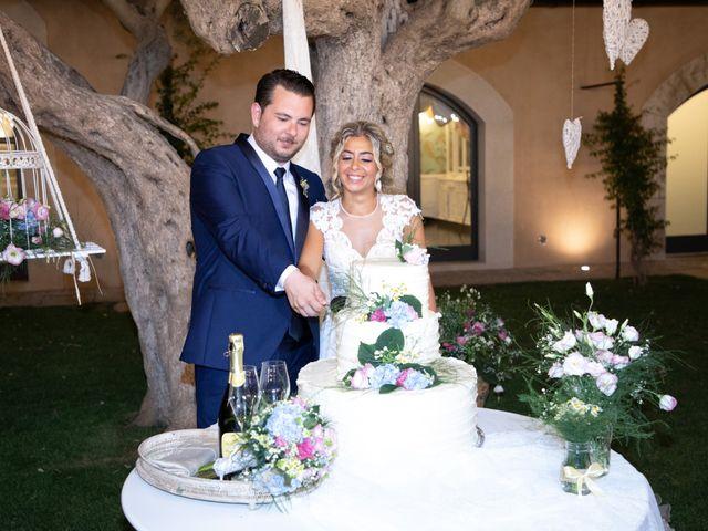 Il matrimonio di Carlo e Ludovica a Modica, Ragusa 29