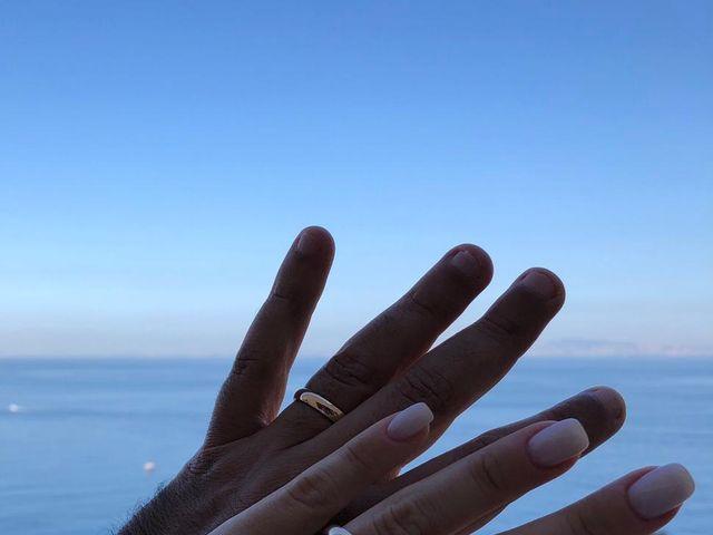 Il matrimonio di Andrea e Alessandra a Sant'Agnello, Napoli 3