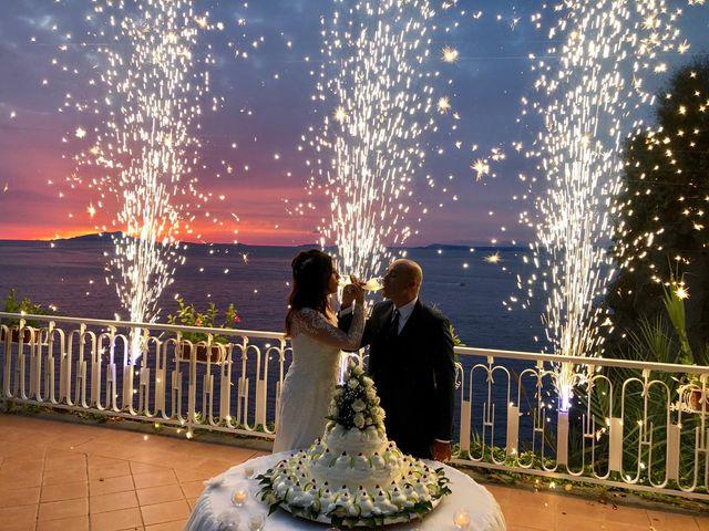 Il matrimonio di Andrea e Alessandra a Sant'Agnello, Napoli 5