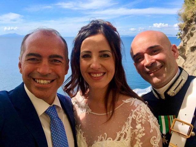 Il matrimonio di Andrea e Alessandra a Sant'Agnello, Napoli 6