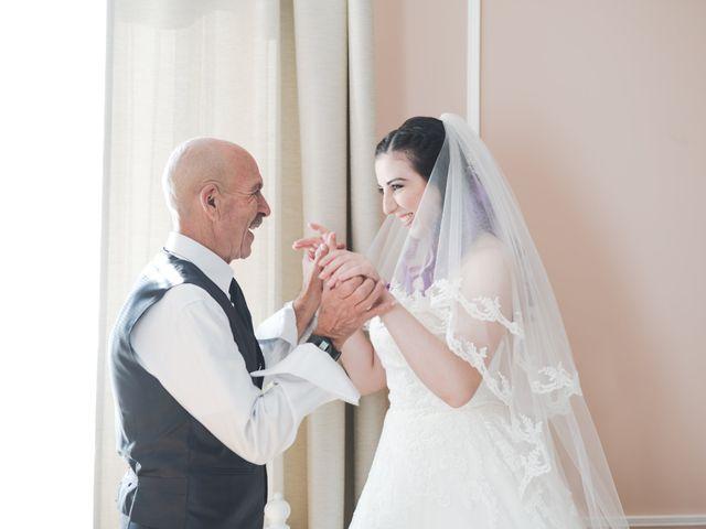 Il matrimonio di Angelica e Simone a Cagliari, Cagliari 19