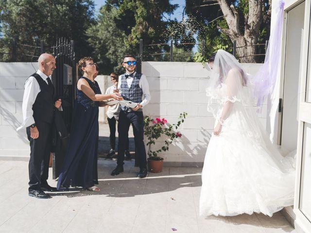 Il matrimonio di Angelica e Simone a Cagliari, Cagliari 21