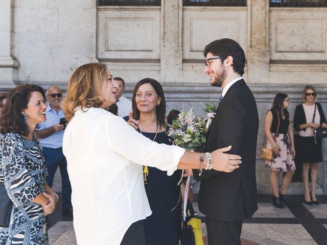 Il matrimonio di Angelica e Simone a Cagliari, Cagliari 24
