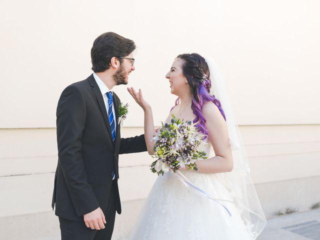 Il matrimonio di Angelica e Simone a Cagliari, Cagliari 26