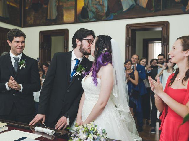 Il matrimonio di Angelica e Simone a Cagliari, Cagliari 29