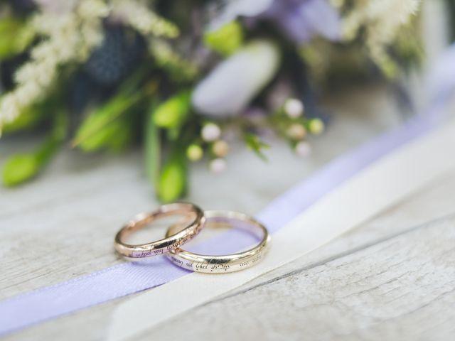 Il matrimonio di Angelica e Simone a Cagliari, Cagliari 30