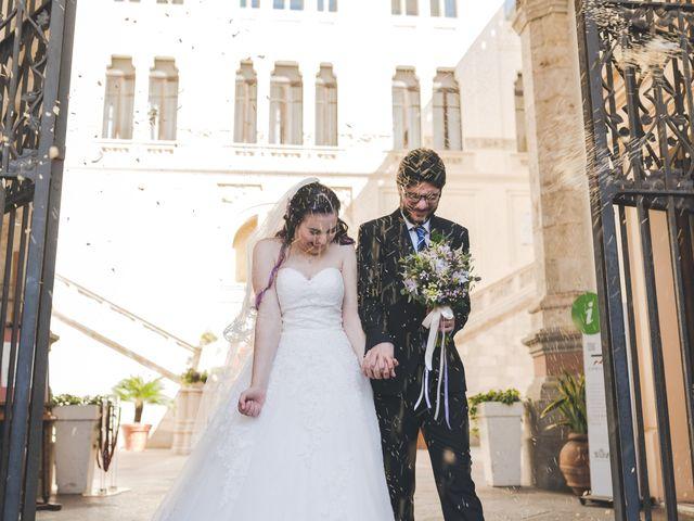 Il matrimonio di Angelica e Simone a Cagliari, Cagliari 36