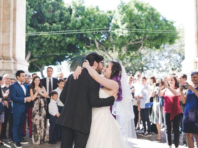 Il matrimonio di Angelica e Simone a Cagliari, Cagliari 38