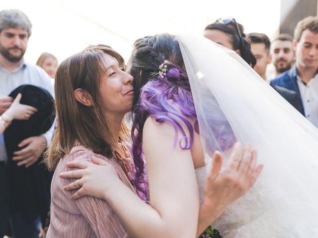 Il matrimonio di Angelica e Simone a Cagliari, Cagliari 39