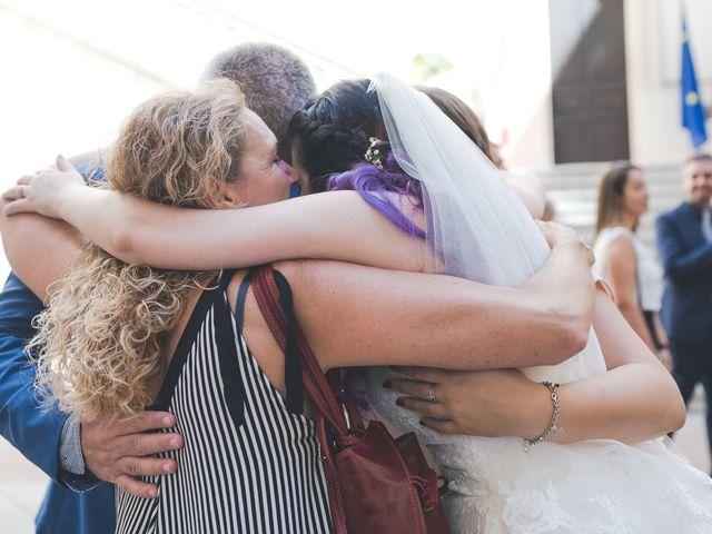 Il matrimonio di Angelica e Simone a Cagliari, Cagliari 44