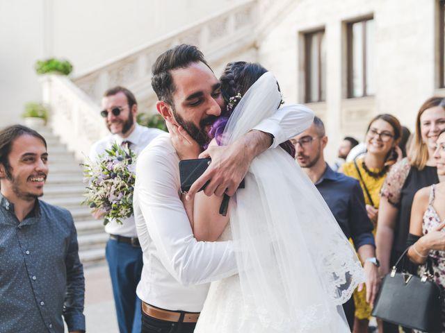Il matrimonio di Angelica e Simone a Cagliari, Cagliari 45