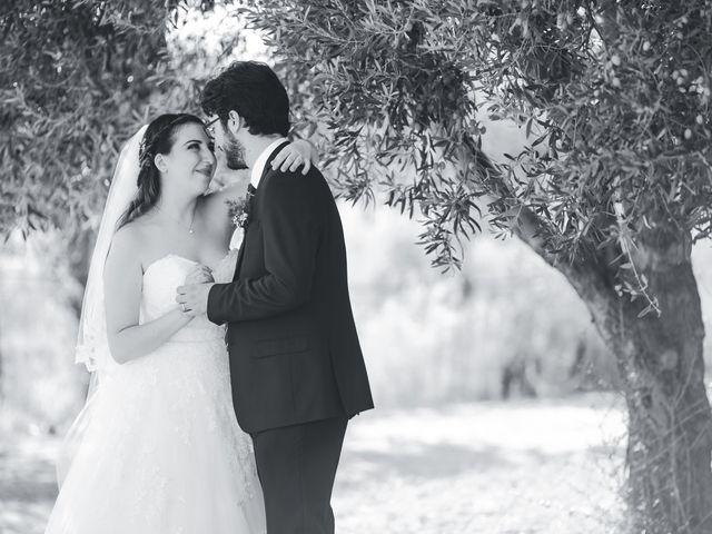 Il matrimonio di Angelica e Simone a Cagliari, Cagliari 46