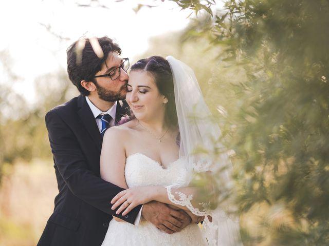 Il matrimonio di Angelica e Simone a Cagliari, Cagliari 48