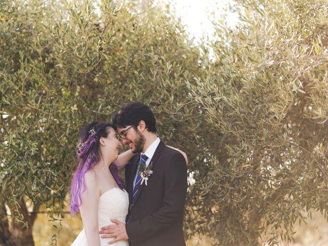 Il matrimonio di Angelica e Simone a Cagliari, Cagliari 49