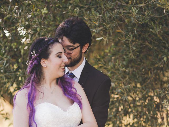 Il matrimonio di Angelica e Simone a Cagliari, Cagliari 50