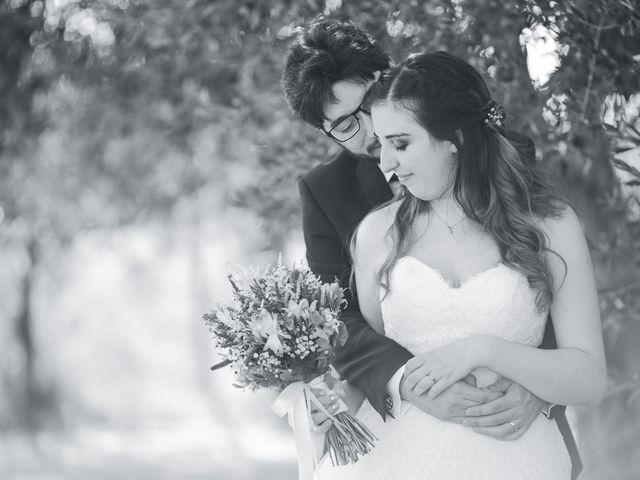 Il matrimonio di Angelica e Simone a Cagliari, Cagliari 51