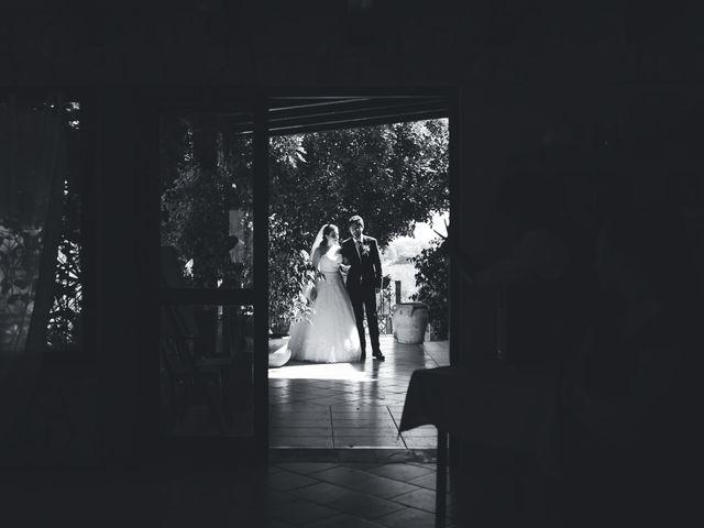 Il matrimonio di Angelica e Simone a Cagliari, Cagliari 59