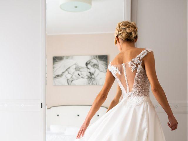 Il matrimonio di Raffaele e Serena a Tricarico, Matera 16