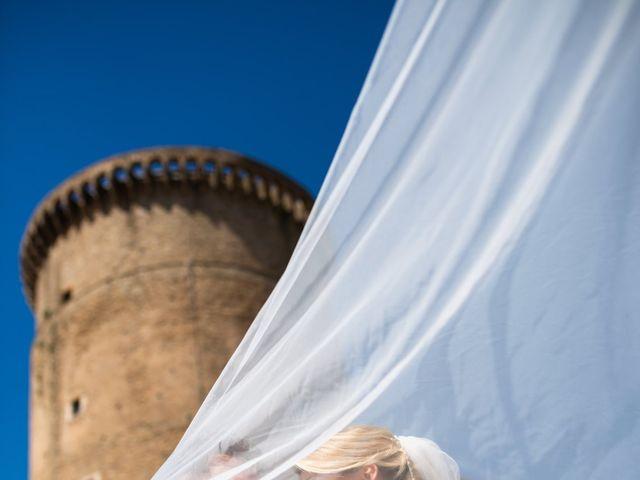 Il matrimonio di Raffaele e Serena a Tricarico, Matera 29