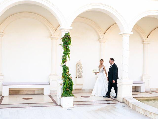 Il matrimonio di Raffaele e Serena a Tricarico, Matera 42