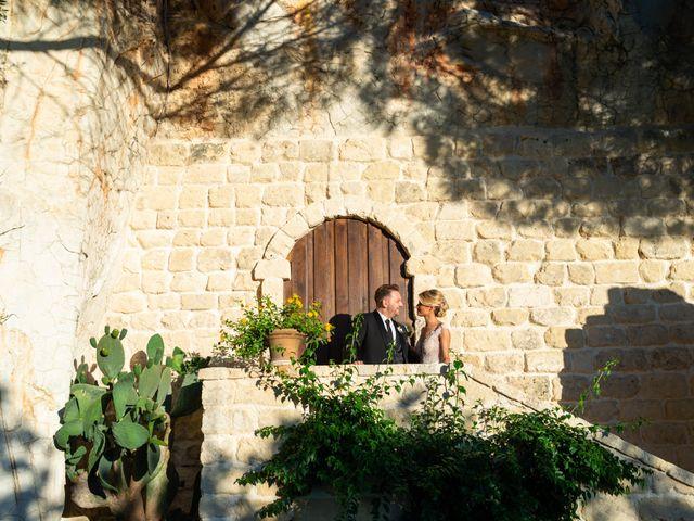 Il matrimonio di Raffaele e Serena a Tricarico, Matera 45