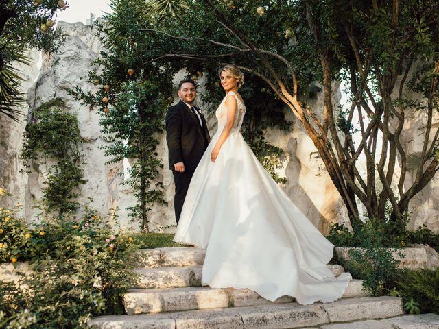 Il matrimonio di Raffaele e Serena a Tricarico, Matera 49