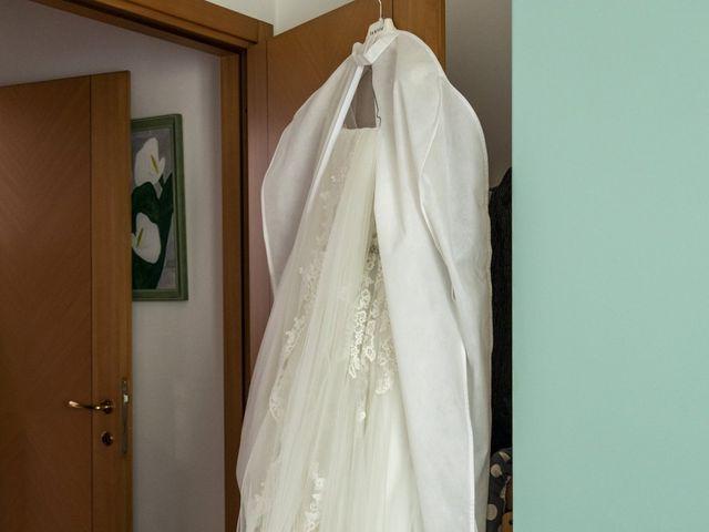 Il matrimonio di Marta e Danilo a Ripa Teatina, Chieti 5
