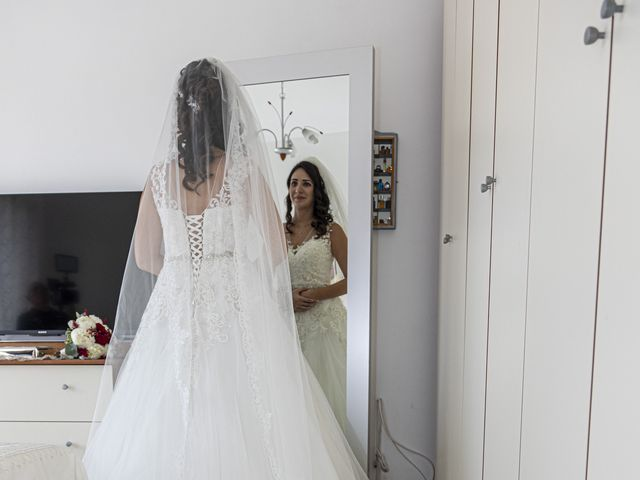 Il matrimonio di Marta e Danilo a Ripa Teatina, Chieti 6