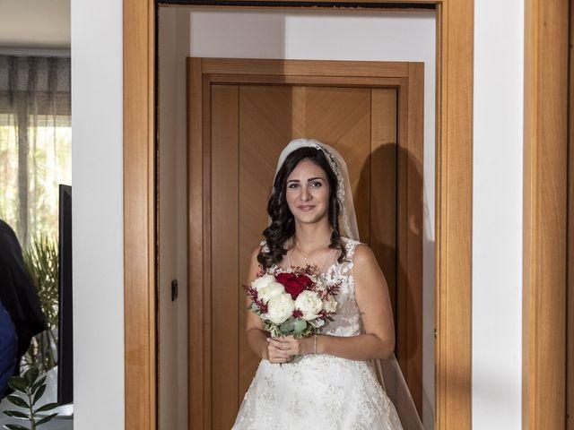 Il matrimonio di Marta e Danilo a Ripa Teatina, Chieti 7