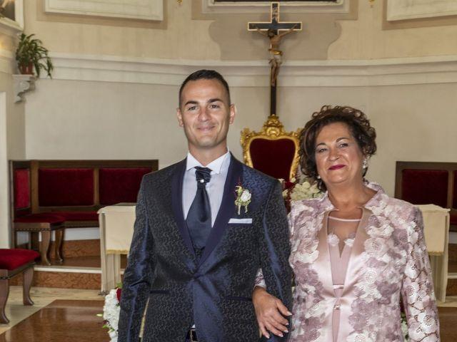 Il matrimonio di Marta e Danilo a Ripa Teatina, Chieti 8