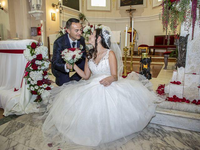 Il matrimonio di Marta e Danilo a Ripa Teatina, Chieti 13