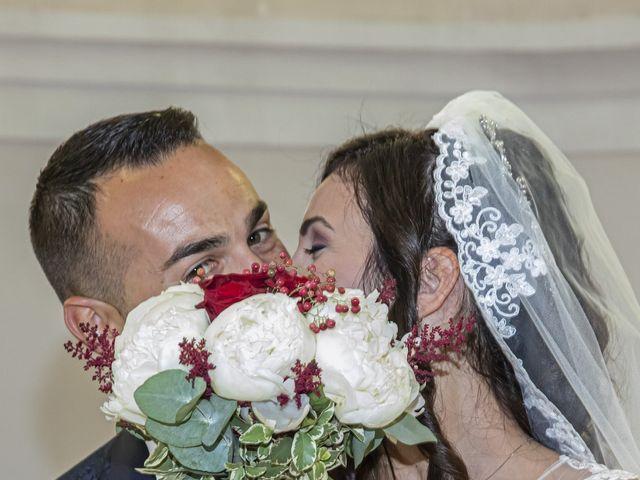 Il matrimonio di Marta e Danilo a Ripa Teatina, Chieti 14