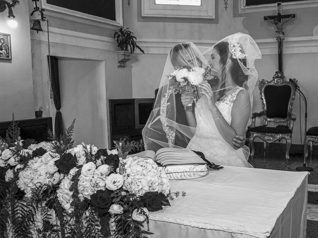 Il matrimonio di Marta e Danilo a Ripa Teatina, Chieti 15