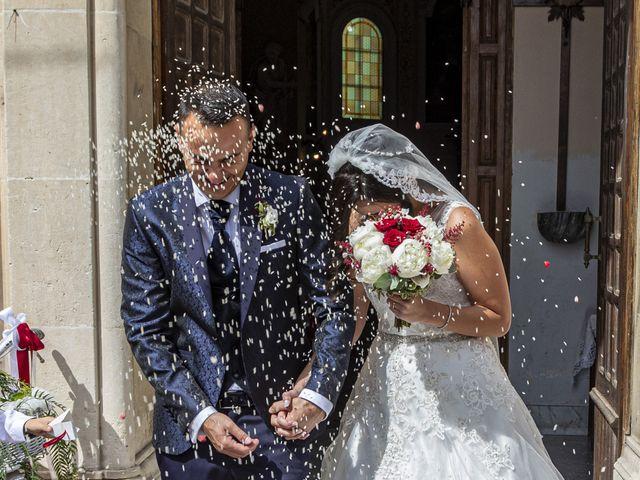Il matrimonio di Marta e Danilo a Ripa Teatina, Chieti 16