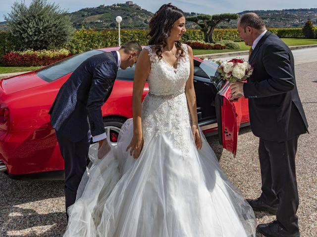 Il matrimonio di Marta e Danilo a Ripa Teatina, Chieti 18