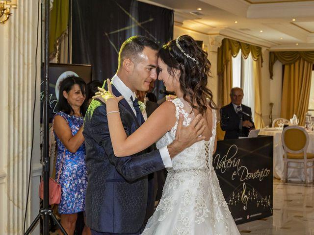 Il matrimonio di Marta e Danilo a Ripa Teatina, Chieti 23