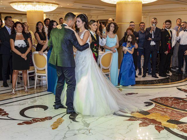 Il matrimonio di Marta e Danilo a Ripa Teatina, Chieti 24