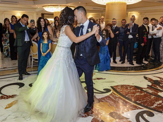 Il matrimonio di Marta e Danilo a Ripa Teatina, Chieti 25