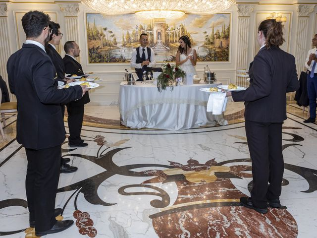 Il matrimonio di Marta e Danilo a Ripa Teatina, Chieti 27